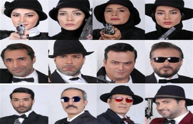 کدام بازیگران به فینال «شبهای مافیا» راه یافتند؟