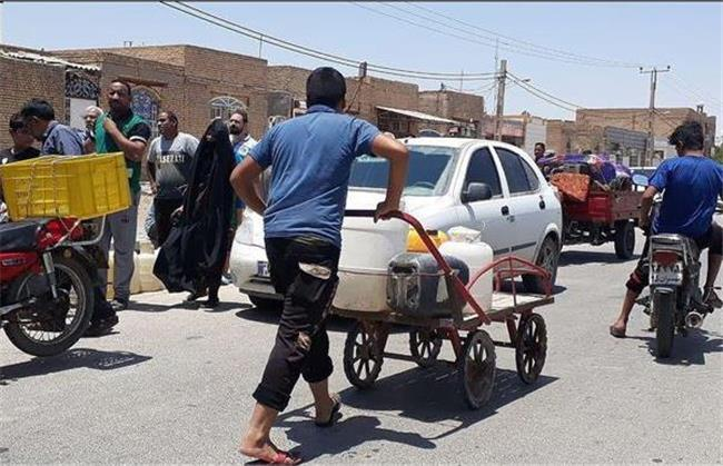 خوزستان و گوشهایی که نشنیدند