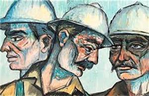 نقاش چهرهها و اقلیمها