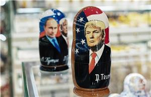 افشای دخالت مسکو در انتخابات ۲۰۱۶ آمریکا