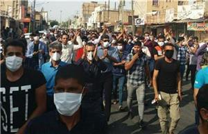 هفتتپه خوزستان؛ روایت ایستادگی