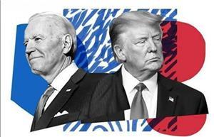  جشن در کاخ سفید؛ اعلام زودهنگام پیروزی یا مراسم خداحافظی؟