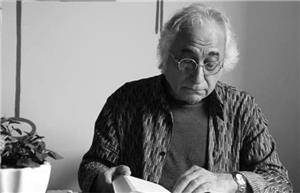 محمد شمس لنگرودی؛ عاشقی به وقت شعر