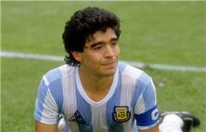 اتفاق عجیب در انتقال جسد مارادونا