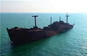 کشتی به گلنشستهای که ۵ بار اسم عوض کرد