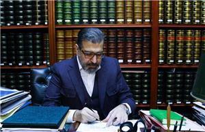 پاسخ خرازی به اتهامات کیهان علیه او، سید محمد خاتمی و بنیاد گفتگوی تمدنها