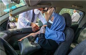 ستاد امر به معروف: لمس دست نامحرم هنگام تزریق واکسن حرام است