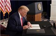 ترامپ علیبابا را هم تحریم میکند