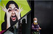  رکورد ابتلای روزانه به ویروس کرونا در فرانسه و بریتانیا شکست