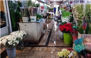 کرونا بازار گل را کساد کرد
