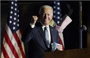 گزارش راوی از انتخاب چهل و ششمین رئیسجمهور آمریکا