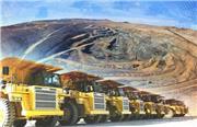 افزایش 223 درصدی تولید سنگ آهن و 190 درصدی اشتغال در شرکت صنایع ومعادن ماهان سیرجان