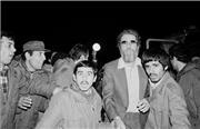 پایان  ۴۴۴ روز بحران؛ چهل سال از آزادی گروگانهای سفارت آمریکا در تهران گذشت