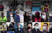 روایت دوم مردم؛ انتخابات از راه آهن تا تجریش