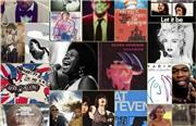 5 ایرانی در فهرست 500 هنرمند برتر سال 2021